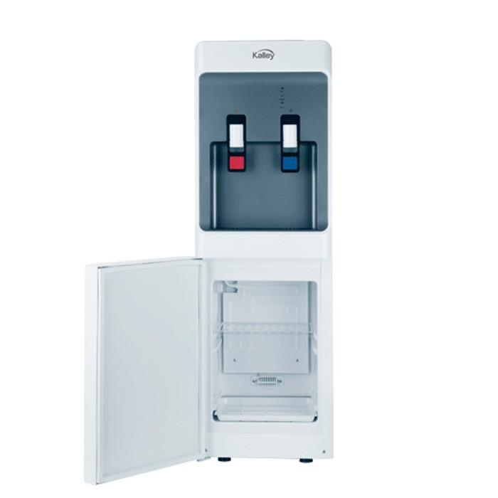 Dispensador agua kalley k wd15kr alkosto tienda online for Dispensador agua fria media markt