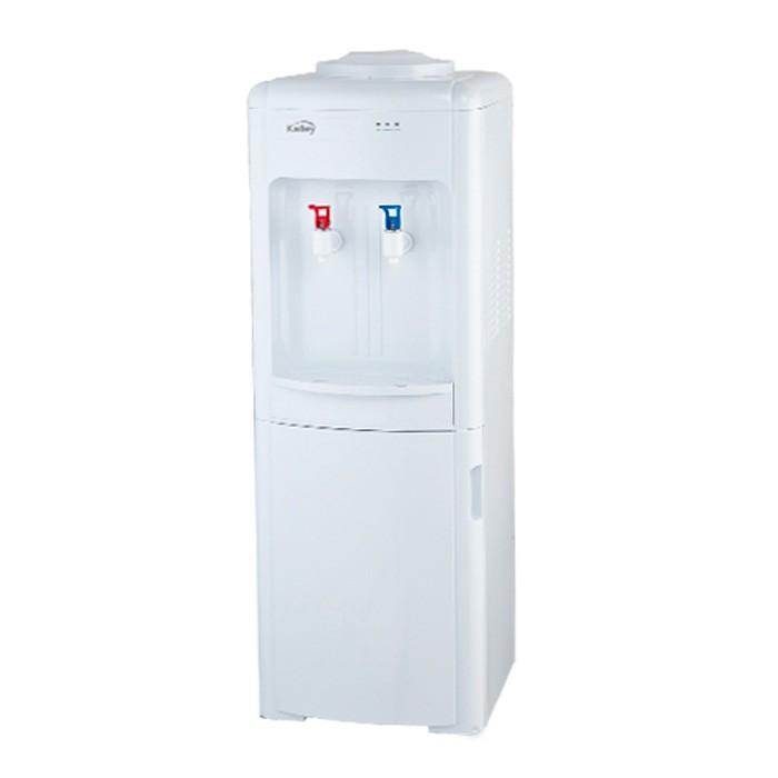 Dispensador de agua kalley con filtro kwdll15 blanco - Filtro de agua precio ...