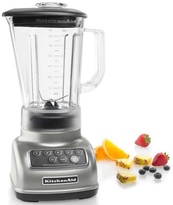 Licuadora kitchenaid ksb1570sl alkosto tienda online - Licuadora philips juicer ...
