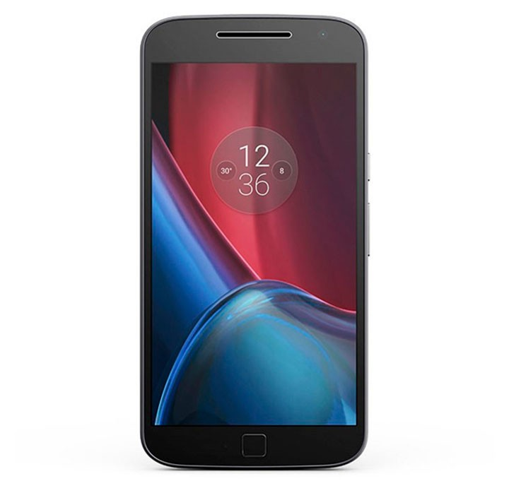 Celular Motorola Moto G4 Plus DS Negro Alkosto Tienda Online