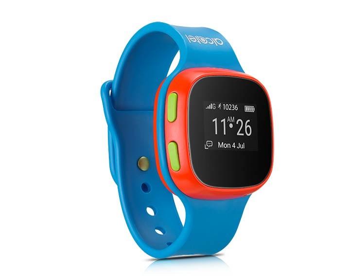 nueva colección descuento especial de compras Reloj ALCATEL Move Kids - Llamadas/Monitoreo