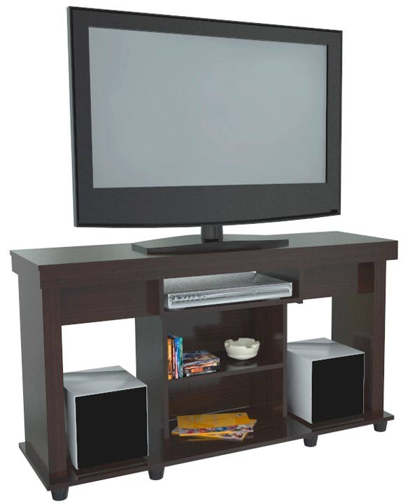 Mesa Tv 50 Y Video Inval Wengue Alkosto Tienda Online