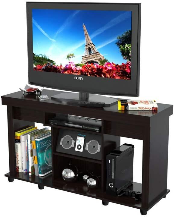 Mesa Tv 50 Y Video Inval Wengue Alkosto Tienda Online
