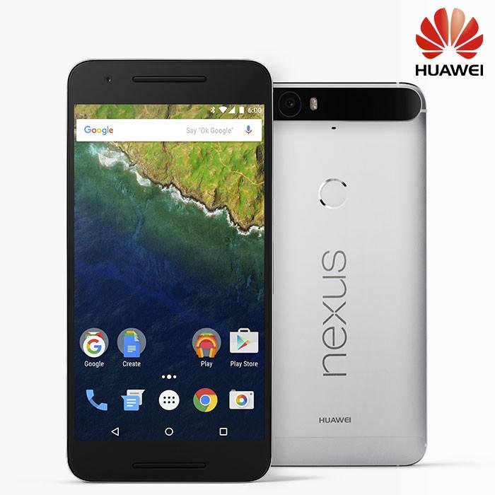e08af4ff394d3 Celular HUAWEI Nexus 6P Plata 4G Alkosto Tienda Online