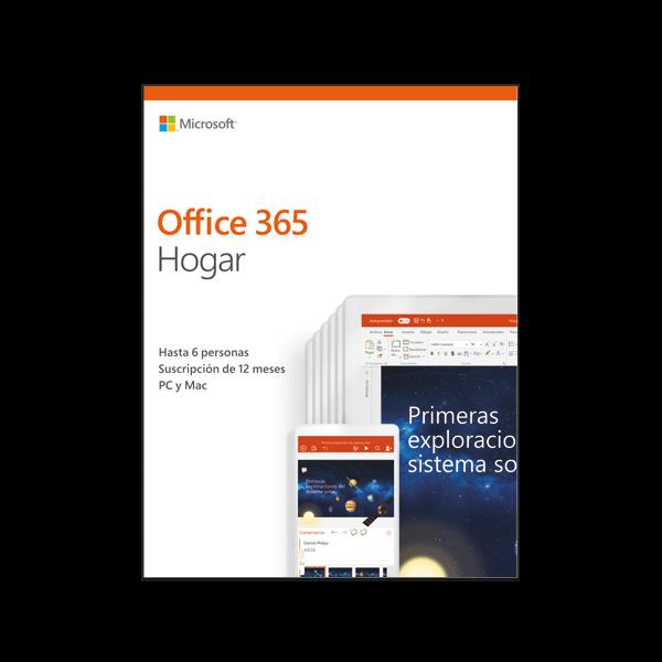 activar office 365 hogar windows 10