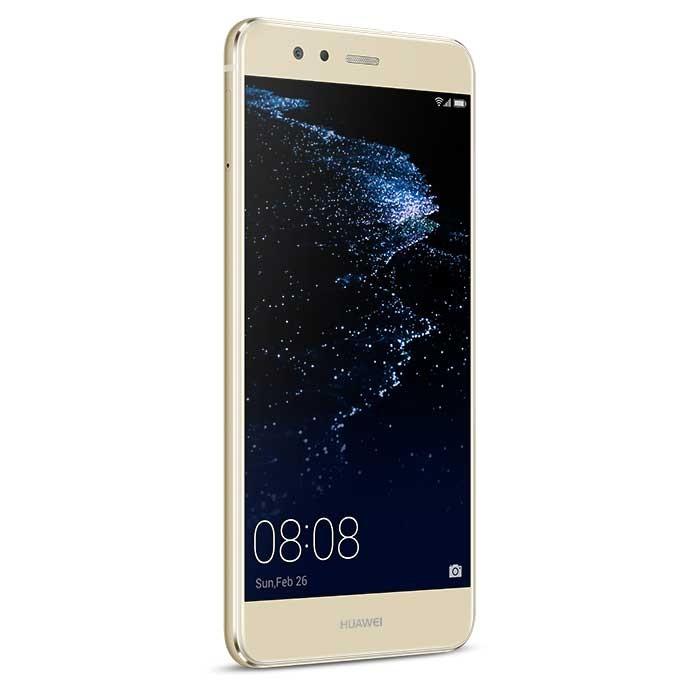 Celular Huawei P10 Lite 4G Dorado Alkosto Tienda Online 92470955b6de