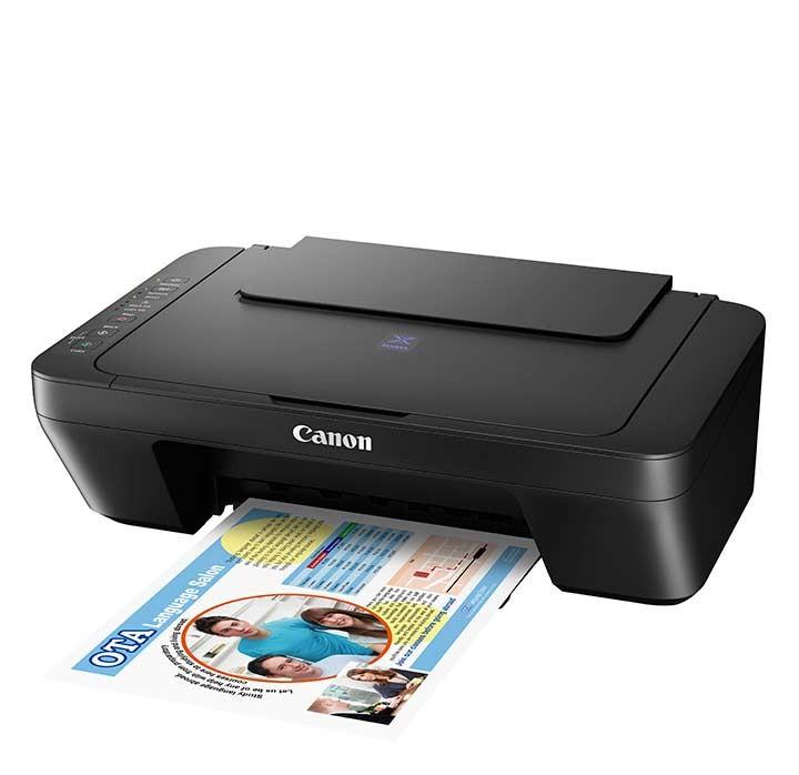 Multifuncional Canon Pixma E471 Alkosto Tienda Online