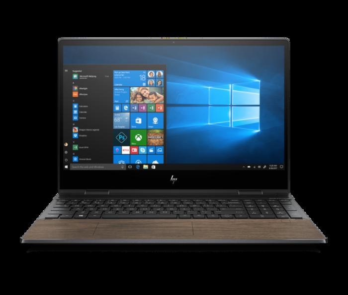 "Convertible HP Envy 15-dr0003la Intel Core i5 15"" Pulgadas RAM 8 GB+16 GB Optane Disco Sólido 256 GB Negro"