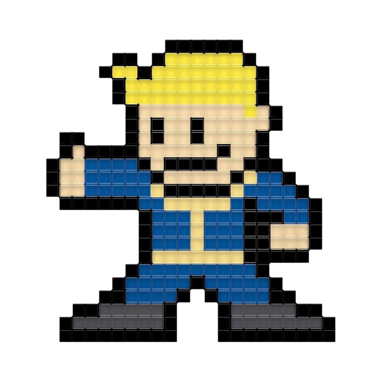pixel pals fallout 4 alkosto tienda online