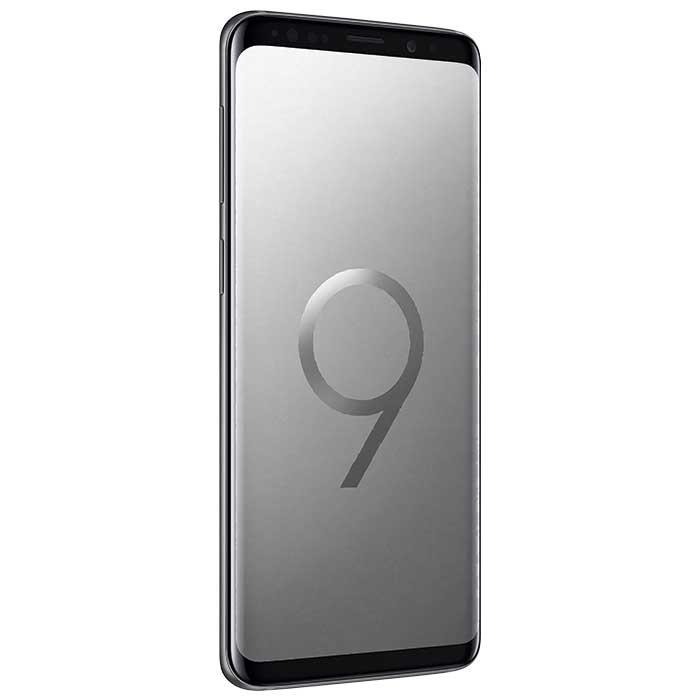 a85eb8134ee Celular Libre SAMSUNG S9 Gris DS 4G Alkosto Tienda Online