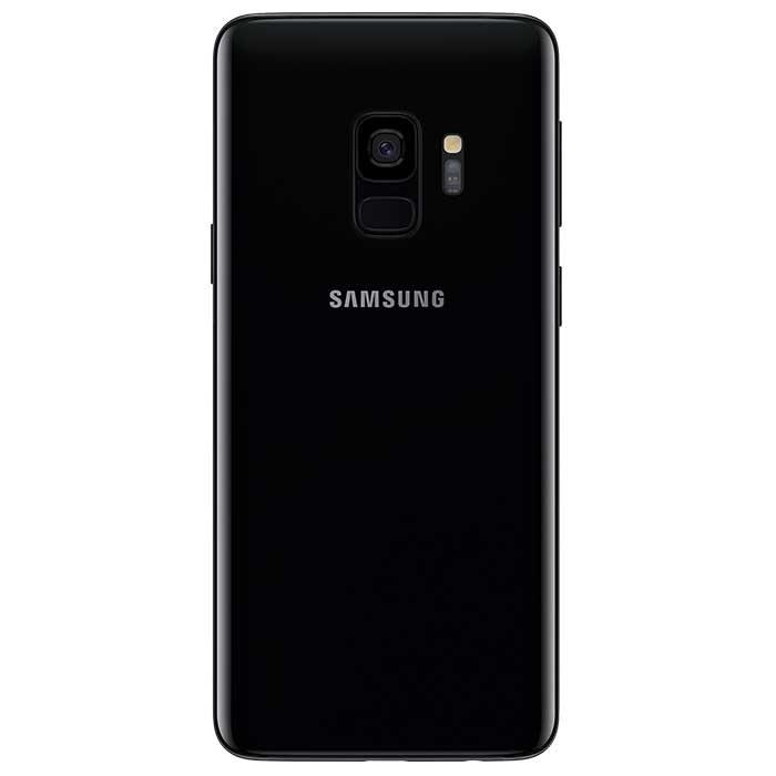 Celular Libre SAMSUNG S9 Negro DS 4G Alkosto Tienda Online