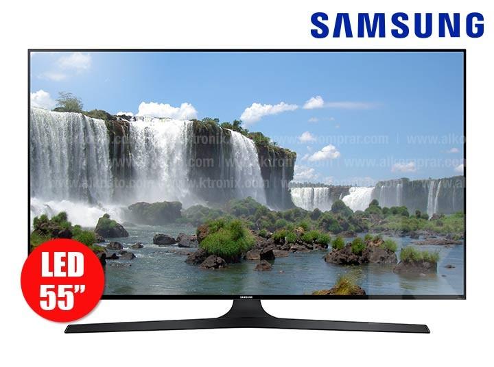 tv 55 138 cm samsung 55j6300 full hd alkosto tienda online. Black Bedroom Furniture Sets. Home Design Ideas