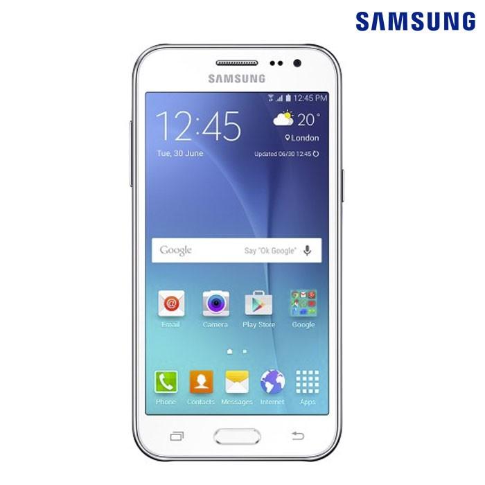 Celular Samsung Galaxy J2 LTE DS Blanco 4G Alkosto Tienda ...