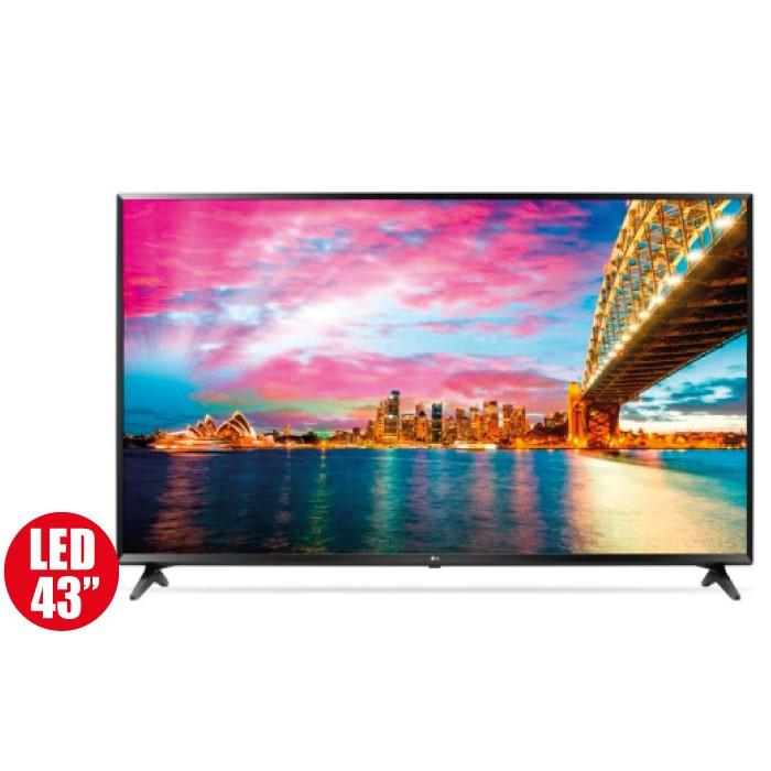 tv43 108cm lg 43uj635t uhd internet alkosto tienda online. Black Bedroom Furniture Sets. Home Design Ideas