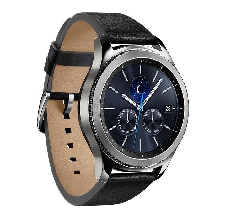 S3 Samsung ClassicCorrea Reloj Gear Hirsch WH9DI2E