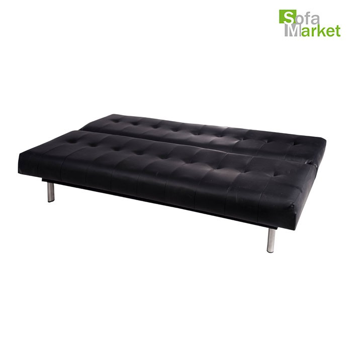 sof cama sofa market axo negro alkosto tienda online. Black Bedroom Furniture Sets. Home Design Ideas