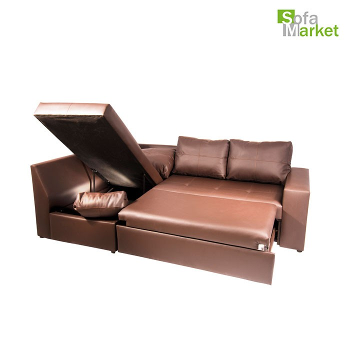 sof cama sofa market lotus esquinero caf alkosto tienda online. Black Bedroom Furniture Sets. Home Design Ideas