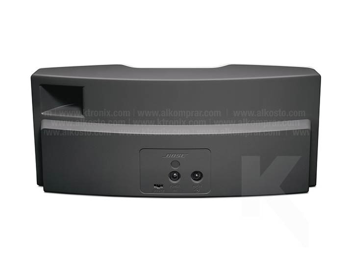 parlante bose sounddock xt gris alkosto tienda online. Black Bedroom Furniture Sets. Home Design Ideas