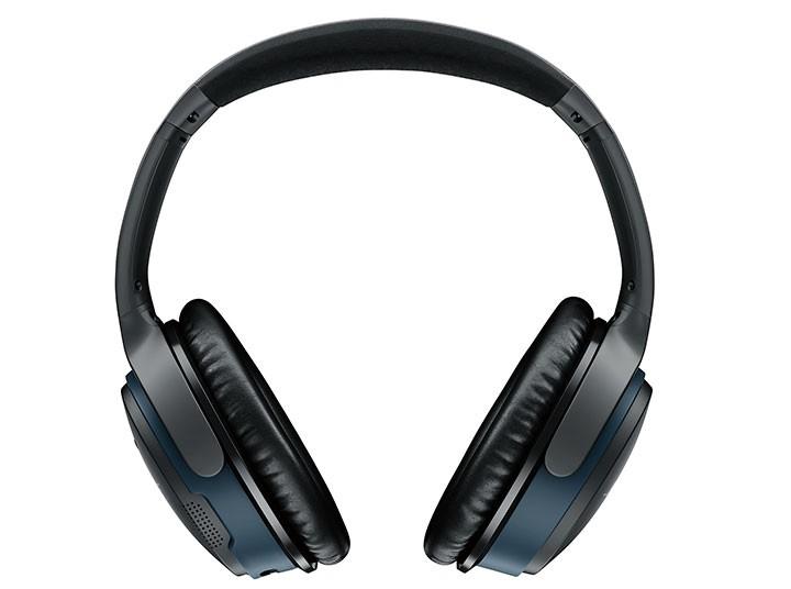 Imagenes De Bose >> Audífonos BOSE SoundLink Over Ear 2 Bluetooth Negro II Alkosto Tienda Online