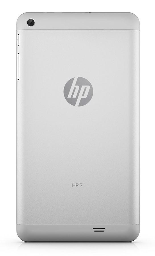 Tablet HP 7\