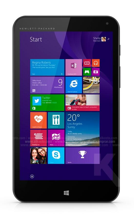 Tablet HP Stream 7\