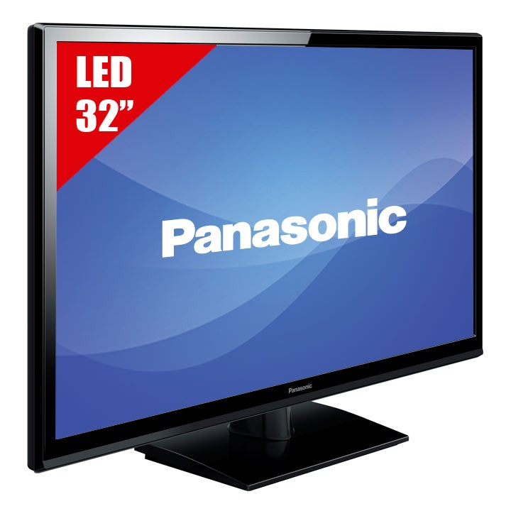 tv 32 led panasonic l32b6h hd alkosto tienda online. Black Bedroom Furniture Sets. Home Design Ideas