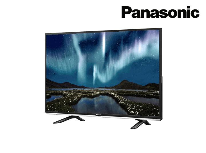 tv 49 124cm led panasonic 49ds600 full hd internet alkosto tienda online. Black Bedroom Furniture Sets. Home Design Ideas