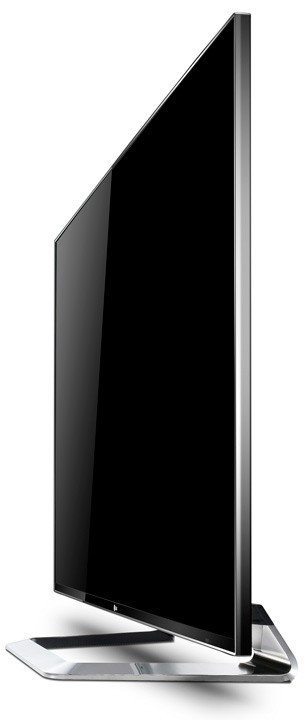 LG 55LM9600 TV Windows 7