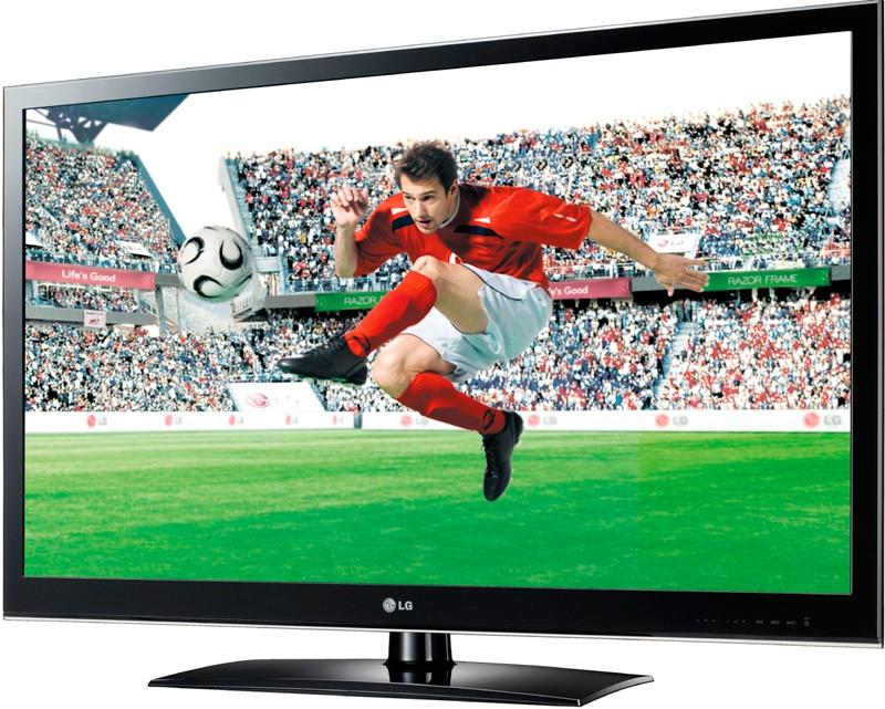 LG 32LV3500 TV Driver UPDATE