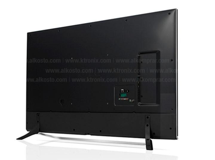 tv 55 140 cm led lg 55uf850t ultra hd internet alkosto. Black Bedroom Furniture Sets. Home Design Ideas