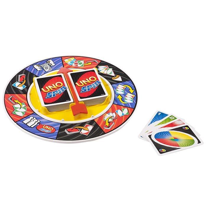 Uno Games Uno Spin Alkosto Tienda Online