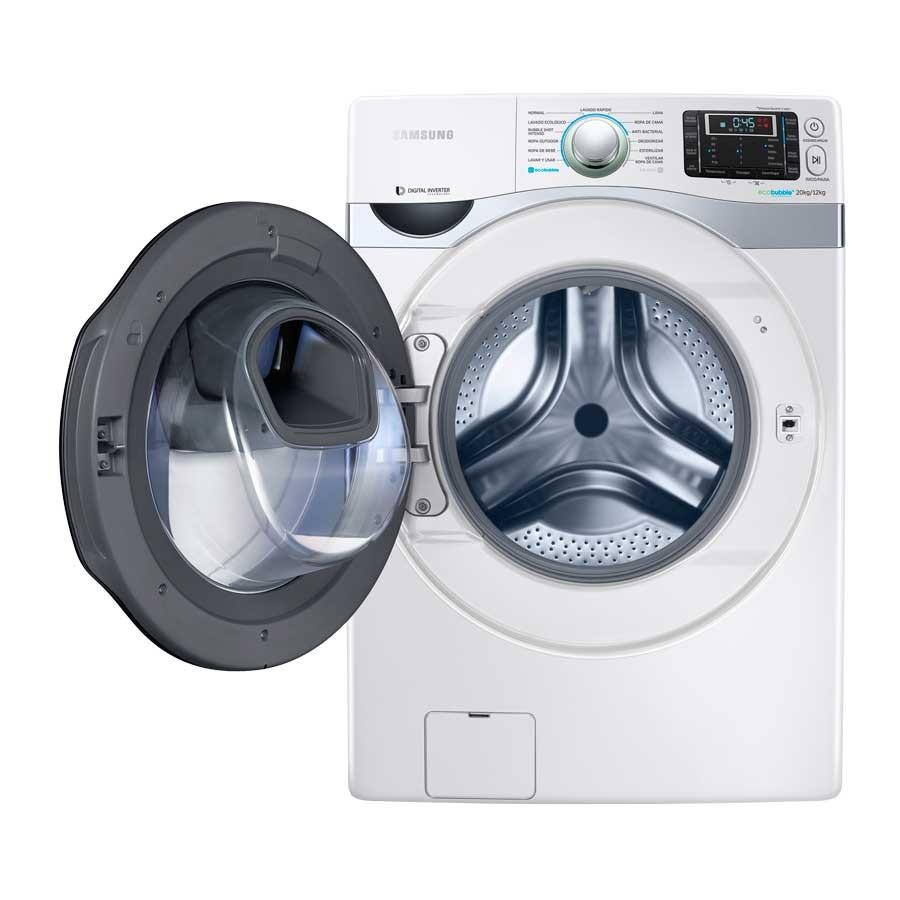 Cual es la mejor lavadora secadora for Cual es el mejor detergente para lavadora