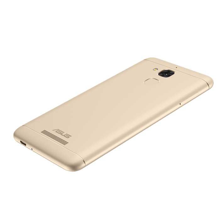 44e2230389f Celular ASUS Zenfone 3 Max DS 4G Dorado Alkosto Tienda Online