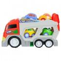 KEENWAY Camión Transportador