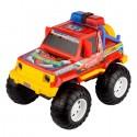 Victory Toys Camioneta De Policía