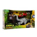 DINO VALLEY Playset Brachiosaurus tower