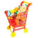 Carrito De Mercado Shopping Cart