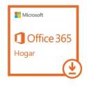 Pin Virtual OFFICE 365 Hogar (5 Usuarios)