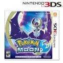 Videojuego 3DS Pokemon Moon