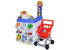 KEENWAY Supermercado Deluxe