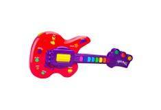 KEENWAY Guitarra aprende y rockea Kids Beats