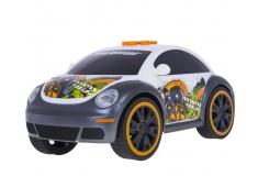 TOY STATE Vehículo Dancing Car Volskwagen Beetle Road Rippers