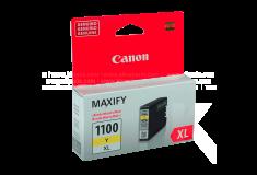 Tinta CANON PGI-1100XL Yellow