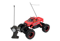 MAISTO Vehiculo R/C R/Crawler Jr F150