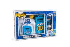 SFL Playset Estación de Policia