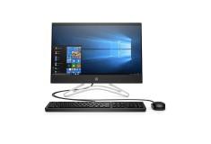 """PC All in One HP - 22-c001la - AMD A6 - 21.5"""" Pulgadas - Disco Duro 500Gb - Negro"""