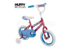 Bicicleta Infantil HUFFY So Sweet de 12""