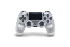 Control DualShock 4 Crystal