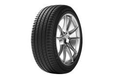Llanta Michelin Latitude Sport 3 235/60R17