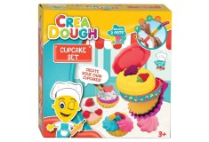 CREA DOUGH Set de Cupcakes